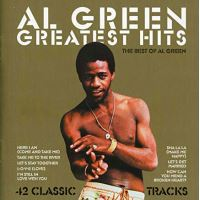 Greatest Hits: The Very Best of Al Green - 2CD