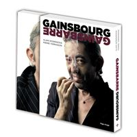 Gainsbourg Gainsbarre