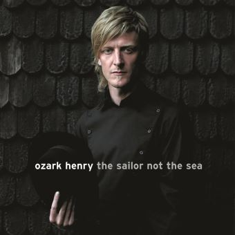 SAILOR NOT THE SEA/LP