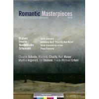 Romantic masterpieces