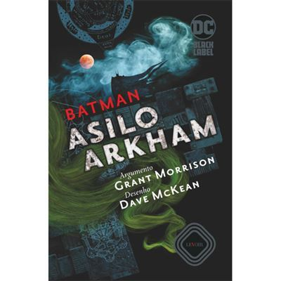 Batman-Asilo-Arkham-Grant-Morrison