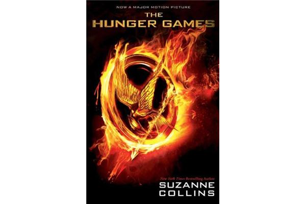 The-Hunger-Games-suzanne-collins