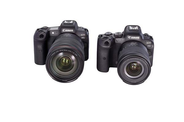 Canon EOS R5_Canon EOS R6_Group_1