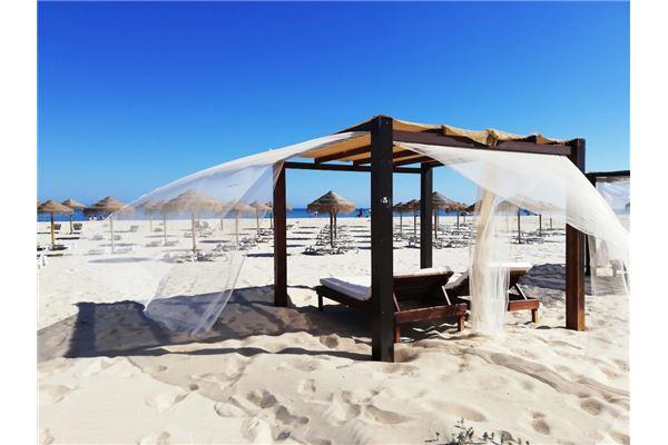 Praia Fabrica