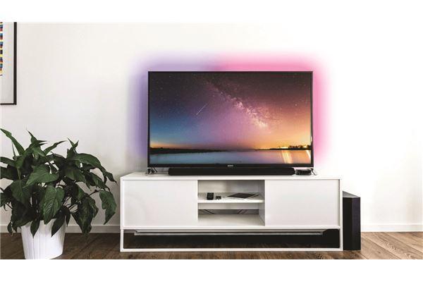 Smart Tv LED Lights