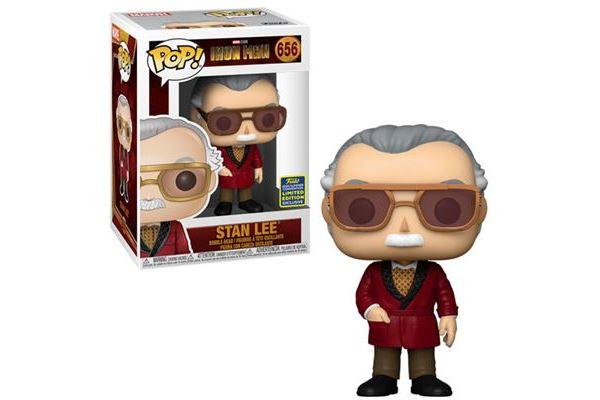 Stan Lee FUNK