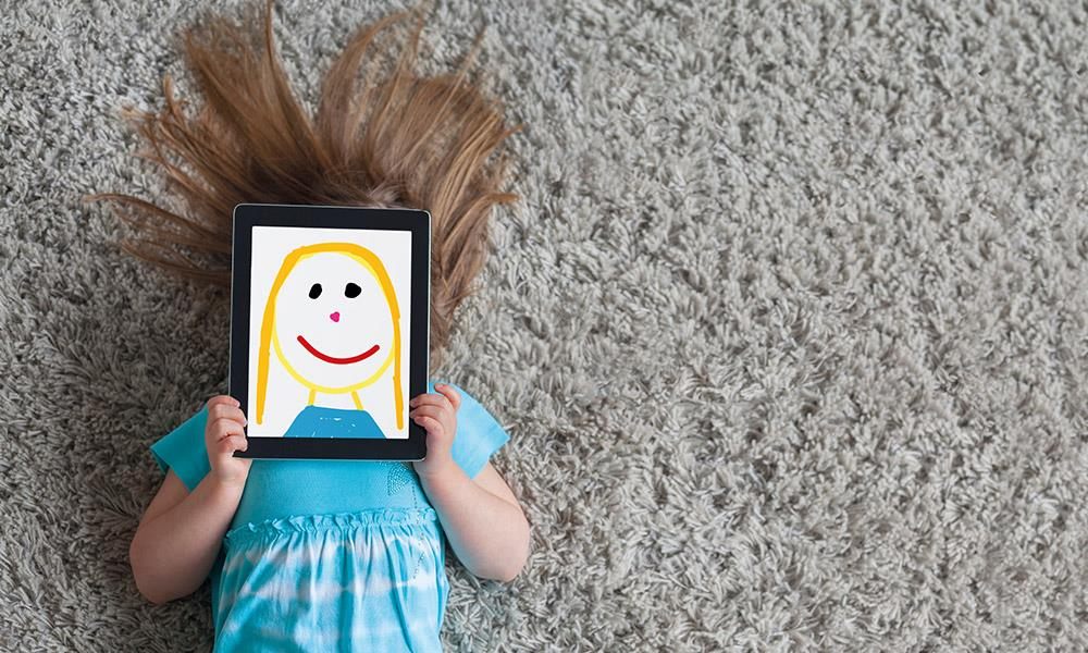KIDS: Jogos e livros que ensinam a brincar e a aprender