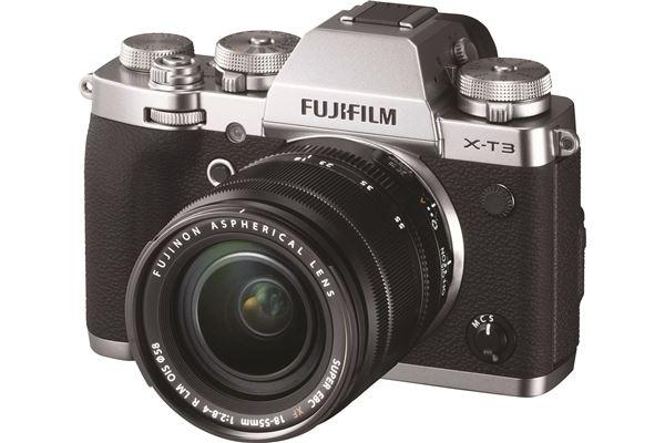 Fujifilme x-t3