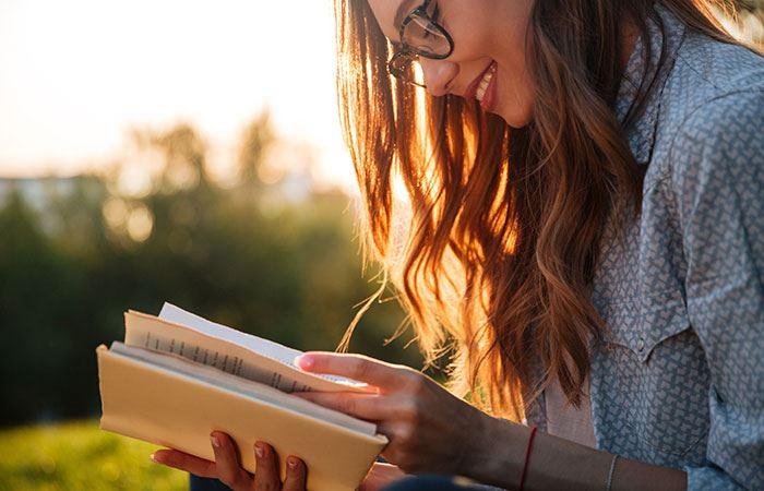 12 livros para ler em menos de um dia