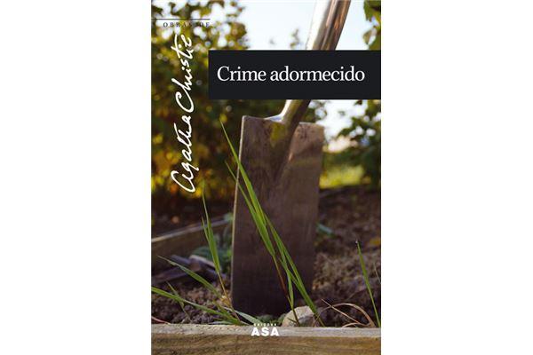 Crime-Adormecido