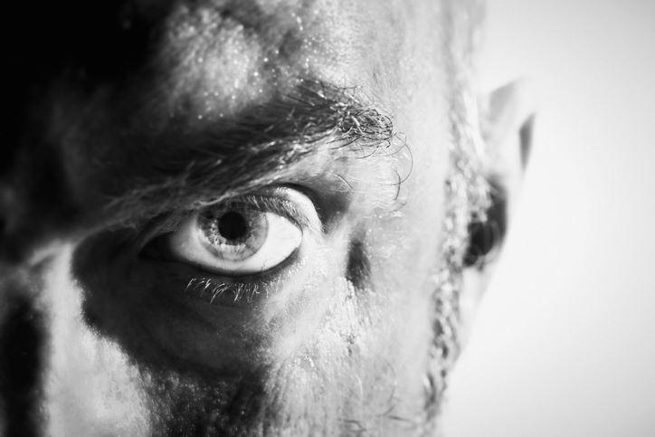 10 tipos de psicopatas e onde os encontrar