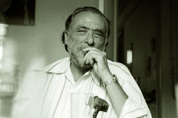 Charles Bukowski: curiosidades de uma vida intensa
