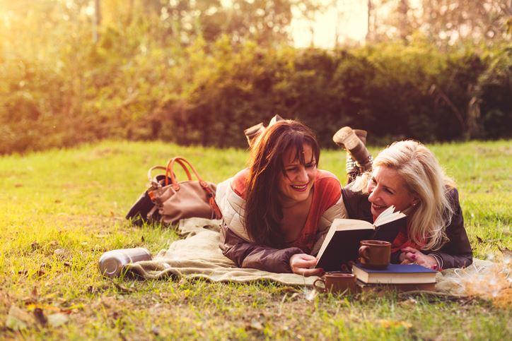 7 livros de humor para dares umas boas gargalhadas