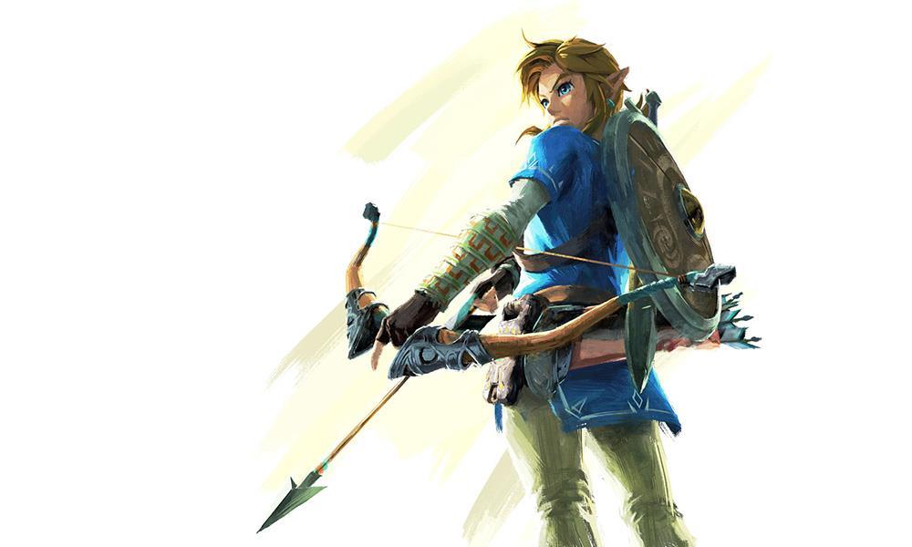 Fomos experimentar o The Legend of Zelda: Breath of the Wild e… adorámos