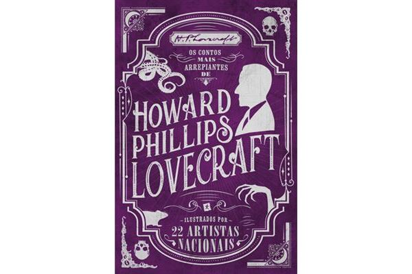 os-contos-mais-arrepiantes-de-howard-phillips-lovecraft