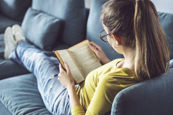 Livros do mês: conhece as novidades da rentrée