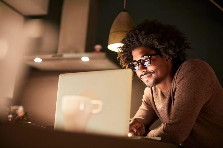 HP Envy: um portátil para criativos em movimento
