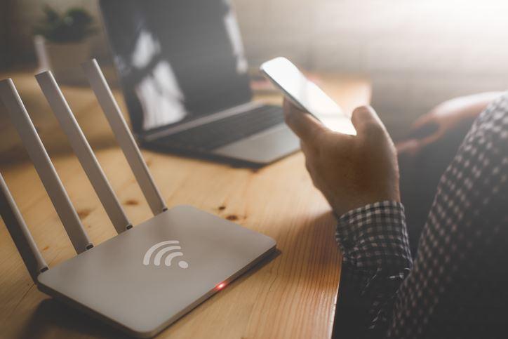 A nova vida da tua rede wi-fi