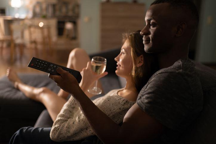 A paixão do vinho, cinema e música
