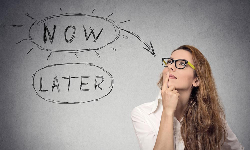 5 dicas para estudantes que são incapazes de não procrastinar