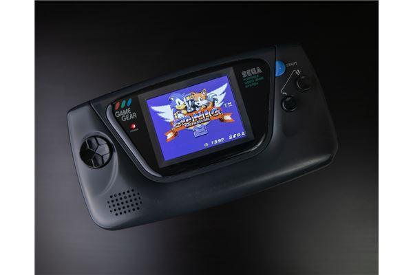 game-gear