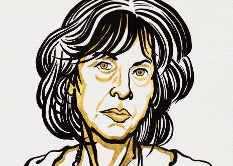 Louise Glück: conhece a vencedora do Nobel da Literatura 2020
