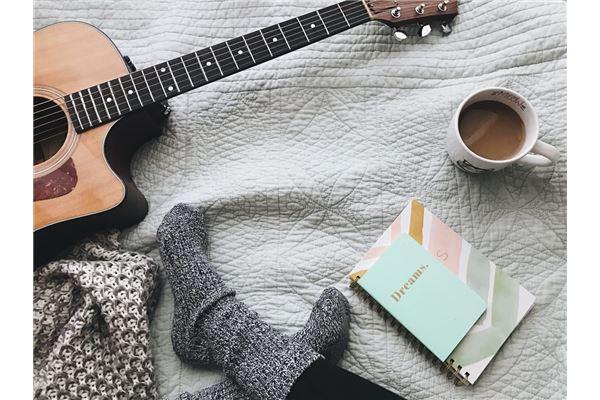 Está Na Hora De Aprender A Tocar Guitarra Recomendações Expert Fnac