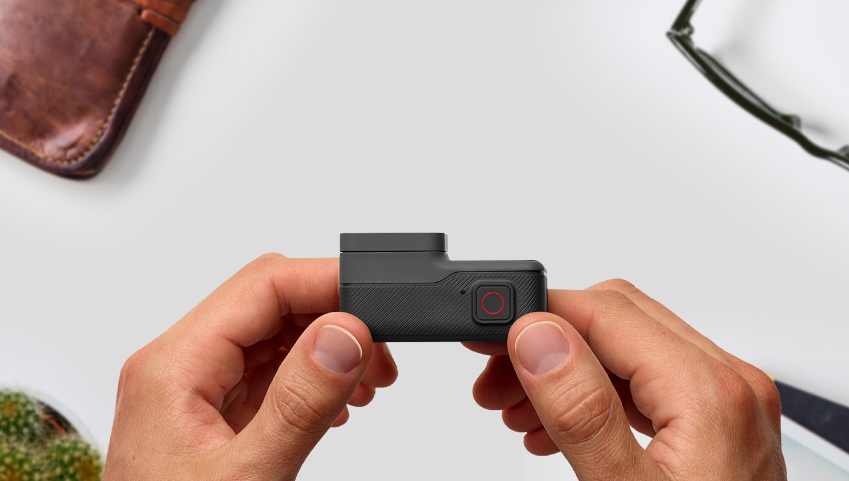 HERO5 Black: uma GoPro 4K e 'responsive'