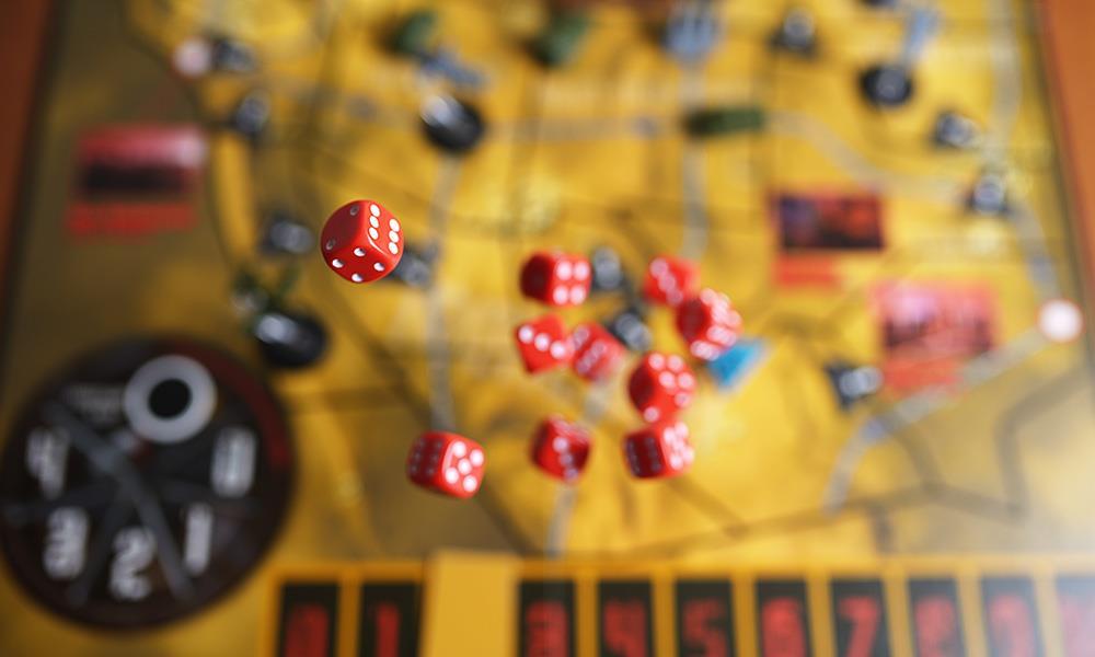 Jogos de Tabuleiro: desafios e diversão para toda a família