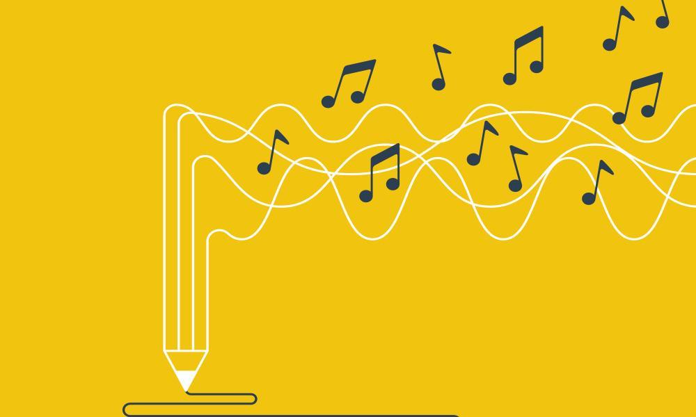 10 poetas que (também) nos dão música