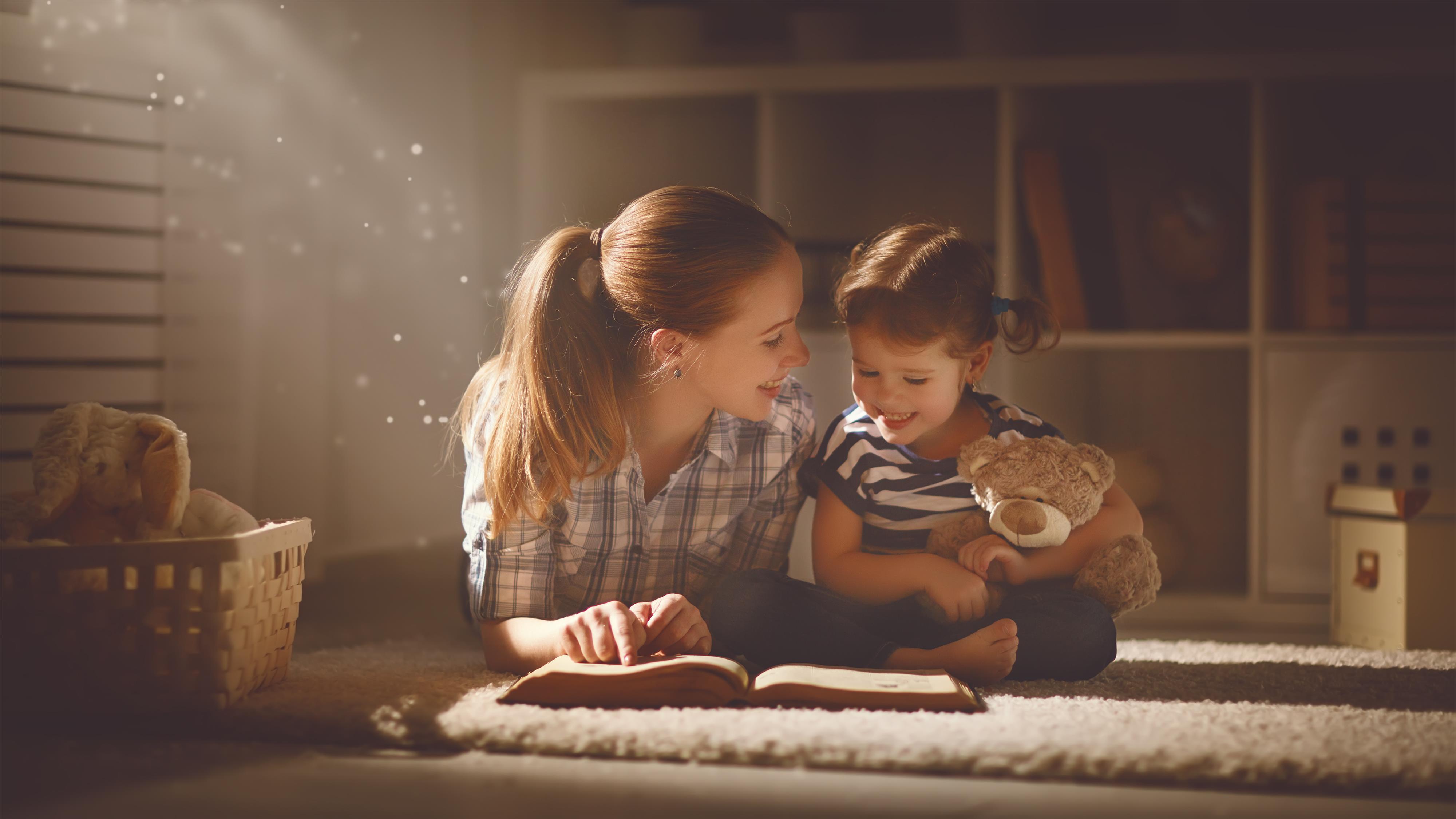 Dia da Mãe: Livros para que mães e filhos estejam na mesma página