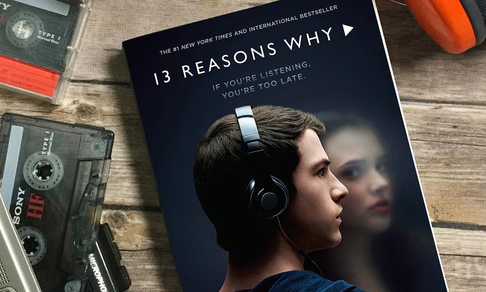 8 séries deste ano inspiradas em livros must-read
