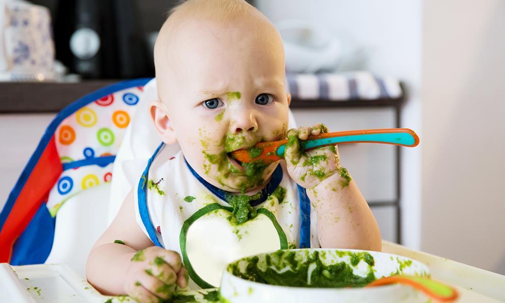 Alimentação Infantil: 8 livros de refeições saudáveis e sem birras