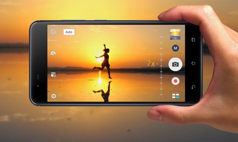 Asus ZenFone Zoom S: uma câmara que vê tudo mais perto