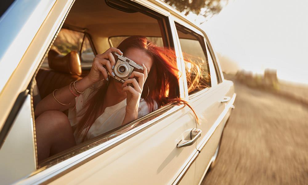 5 câmaras que são companheiras de viagem