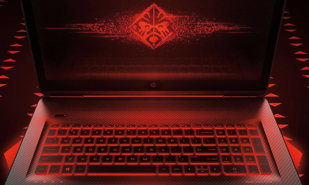 HP OMEN: Portáteis Gaming para Gamers de Alta Performance