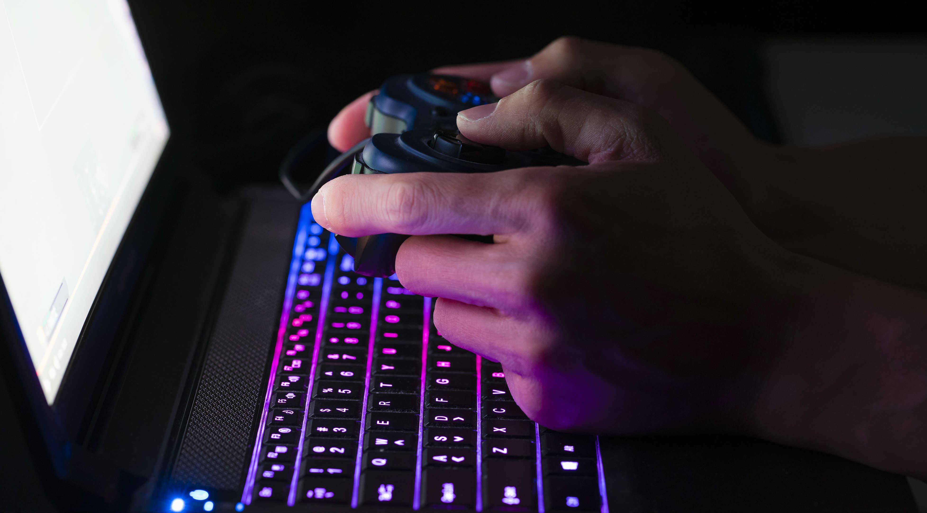 5 portáteis desenhados para Gamers