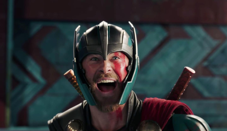 Thor: Ragnarok prova que o maior super-poder é o sentido de humor
