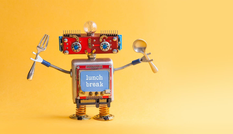 Qual o Robot de cozinha mais apropriado?