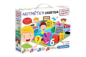 Aritmetica-Divertida