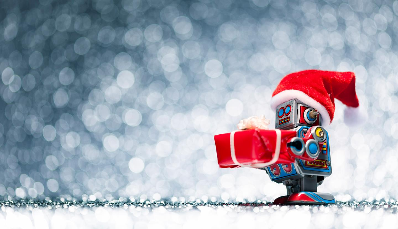 Brinquedos STEM: presentes de Natal que vão surpreender