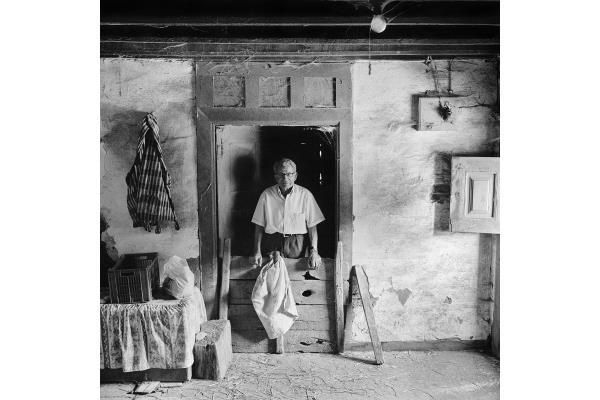 Maciço Antigo | Luís Preto