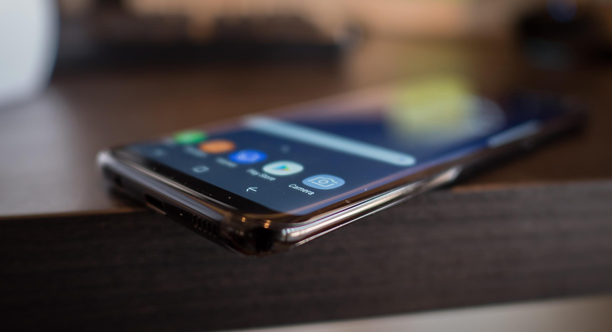 O que se sabe sobre o próximo topo de gama da Samsung, o Galaxy S9?