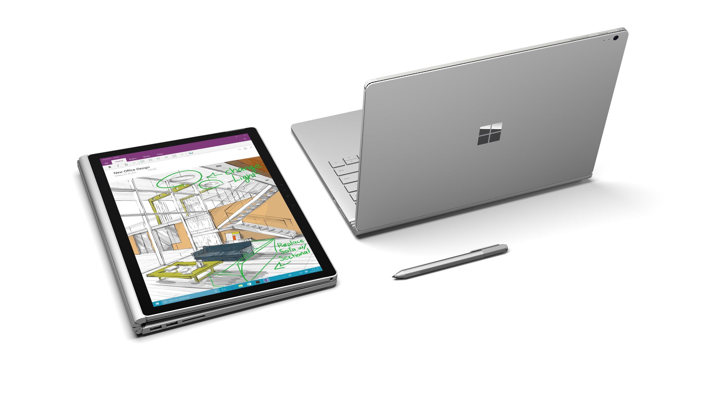 Porque é que o Surface Book 2 é o PC do momento?