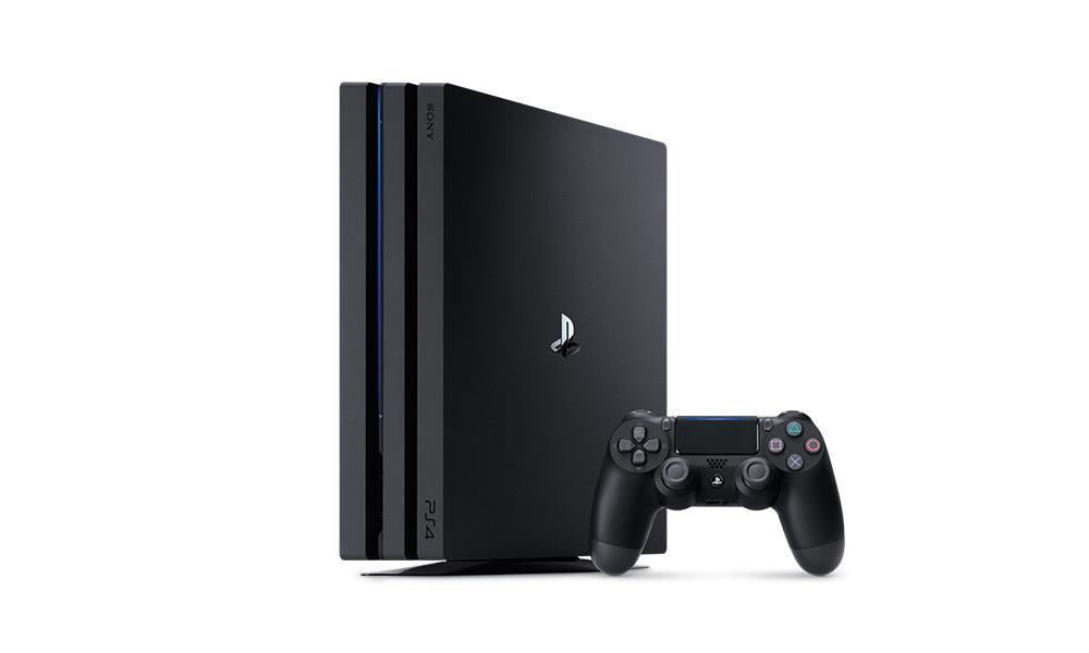 4 razões para considerares a PS4 Pro
