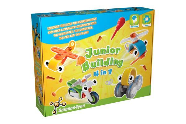 JuniorBuilding