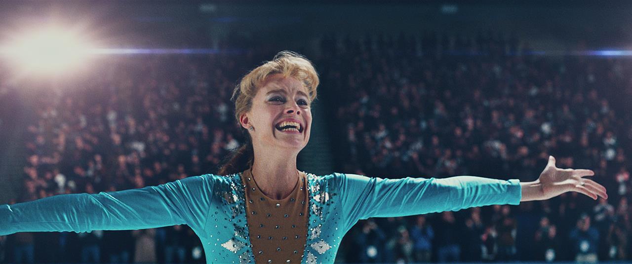 I, Tonya: Margot Robbie e Allison Janney deslizam até aos Óscares