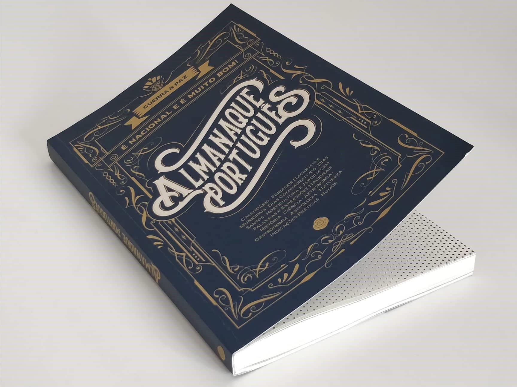 O Almanaque Português em 10 curiosidades imperdíveis