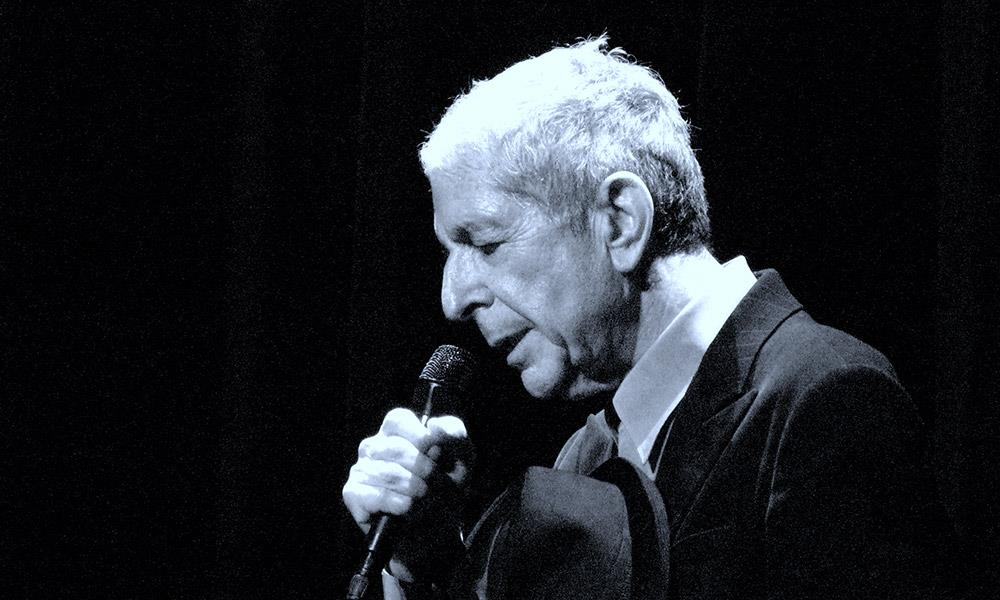 Leonard Cohen: 5 temas imortais que Everybody Knows
