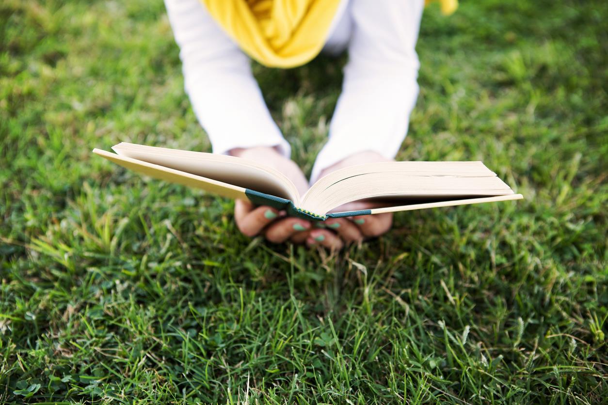Abril é o mês em que vais ler vários livros desta lista?